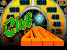 club2000 - Gokkasten iPad - Play free Casino games on the iPad