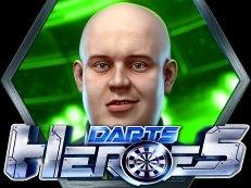 darts heroes gerwen - Darts Heroes