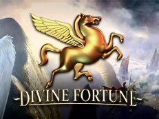 divine fortune netent - Divine Fortune