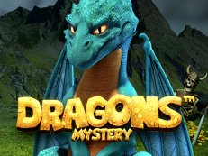 dragons mystery2 - Dragons Mystery