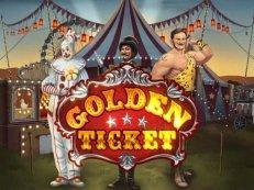golden ticket - Providers