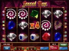 jewel box - Draglings