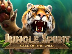 jungle spirit2 - Gokkasten iPad - Play free Casino games on the iPad
