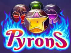 pyrons - Providers