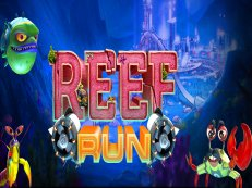 reef runjpg - Reef Run