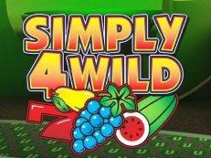 simply4wild - Gokkasten iPad - Play free Casino games on the iPad