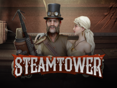 steam tower - Dragons Mystery
