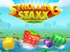 strolling staxx - Gokkasten iPad - Play free Casino games on the iPad