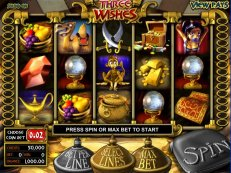 three wishes - Alkemors Tower