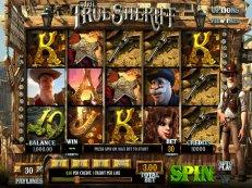 true sheriff - Guns n Roses