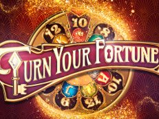 turn your fortune - Gokkasten iPad - Play free Casino games on the iPad
