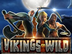 vikings go wild - Vikings go Wild
