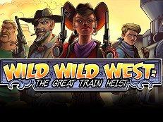 wild wild west - Gokkasten iPad - Play free Casino games on the iPad